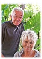 Marianne & Michael Brookman